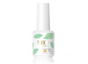 База MIO Nails COVER Base Strong LUXE, 15мл