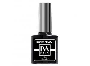 IVA Nails, Rubber Base High Viscosity 8 мл.