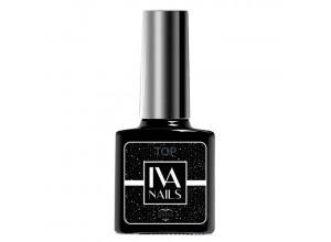 IVA Nails, Top Gloss, 8мл