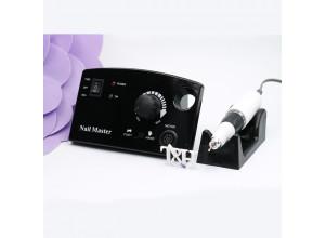 Аппарат для маникюра и педикюра TH-503 черный, 30000 об/мин