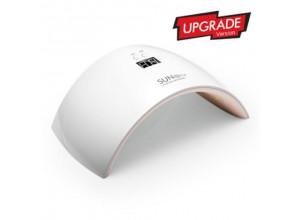 Лампа гибридная UV/LED 36ВТ SUN 9X PLUS