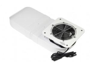Пылесборник для маникюра встраиваемый COSMOS V1 PRO WHITE