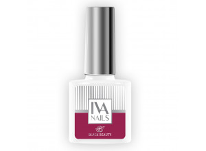 IVA Nails, Гель-лак Black Beauty № 1