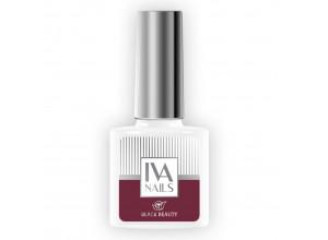 IVA Nails, Гель-лак Black Beauty № 4