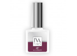 IVA Nails, Гель-лак Black Beauty № 5