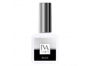IVA Nails, Гель-лак Black