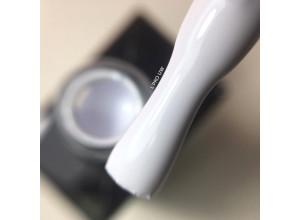 L`PRO гель-лак Whait Ultra, Белый