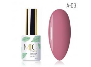 MIO Nails A-09 гель-лак Наслаждение. 8мл
