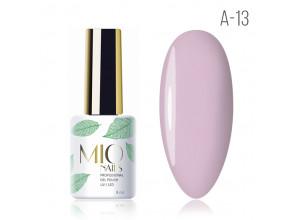 MIO Nails A-13 гель-лак Французское кружево. 8мл