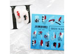 IBDI Слайдер дизайн AIR 160
